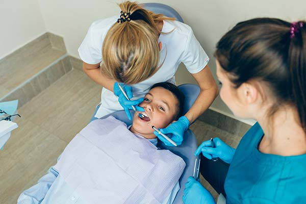 Dental Assistant Training - Lake Norman Dental Assisting School - Mooresville NC